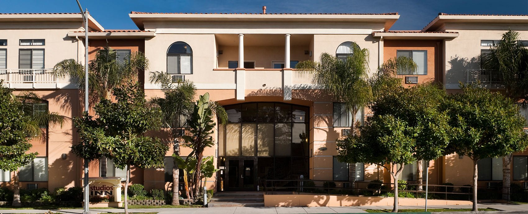 San Jose Extended Stay Hotel